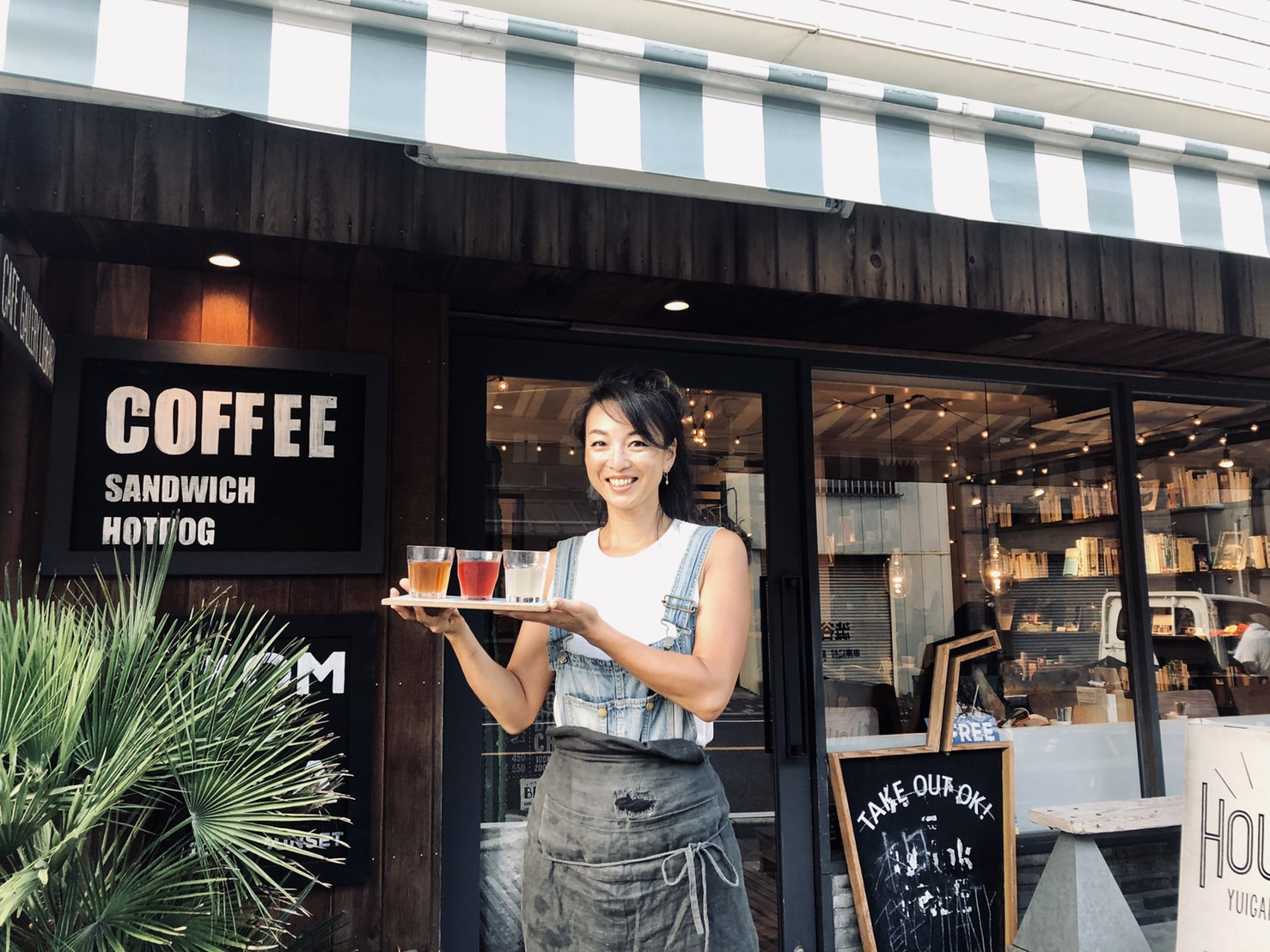 KOMBUCHA 伝道師 Kimiyo Hashimoto  Everglow~Deputy editor-in-chief Hikaru