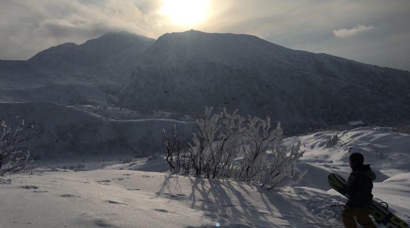 -2020 February-Yuki Yamamoto from Yamagata