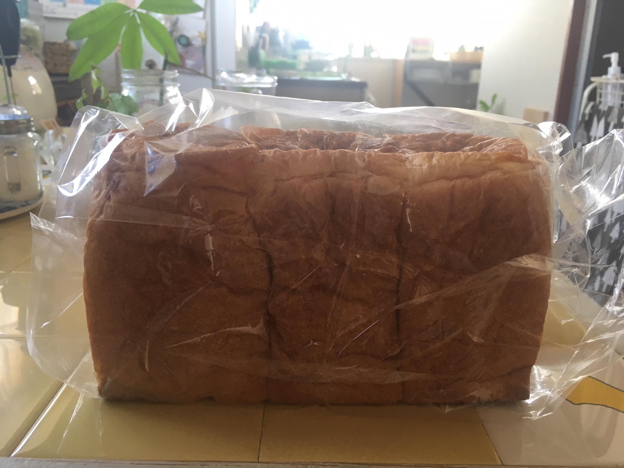 奇跡の「はしばのパン」☆