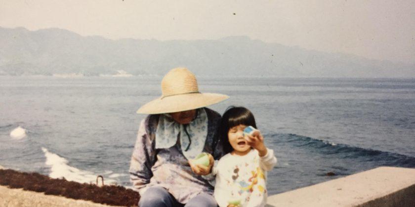 【海プロさんいらっしゃい♪】 みんな家族みたいな小さな島出身!おてんば娘がプロサーファーに☆