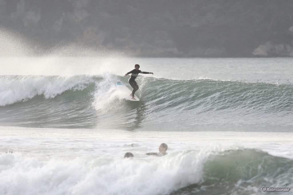 -Before Surf & After Surf-Naoko Yazawa from Kugenuma
