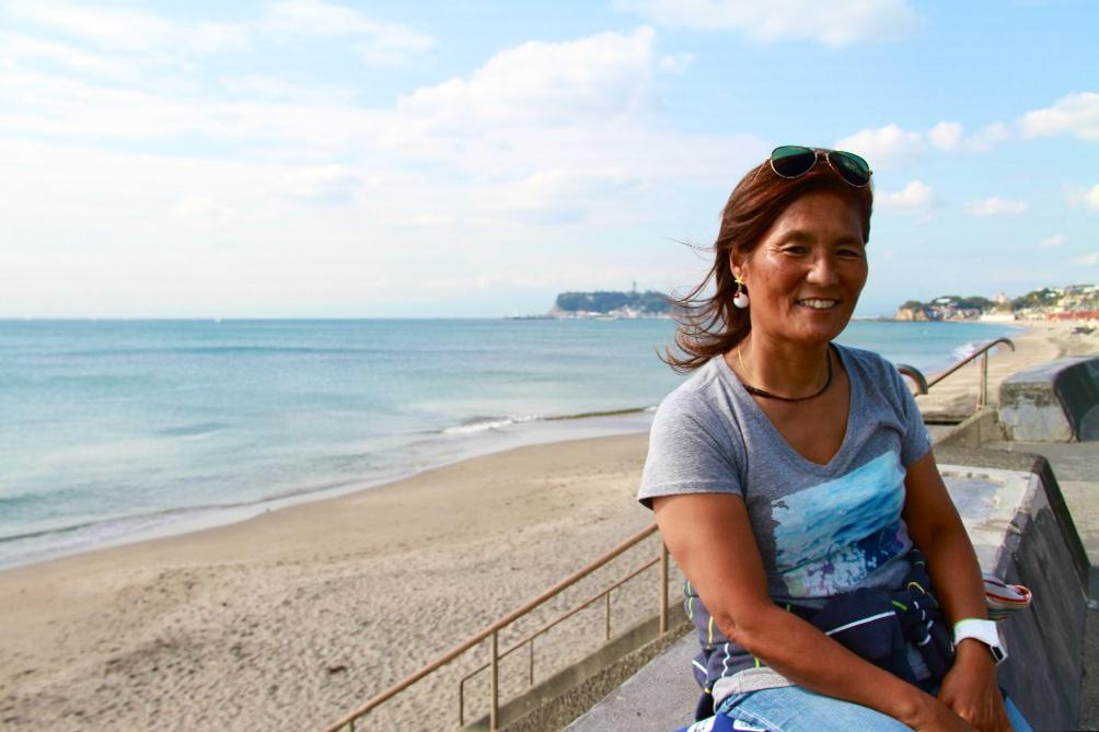 〜Sirena's History〜第1回 佐藤正麗穂(Marie Sato)さん