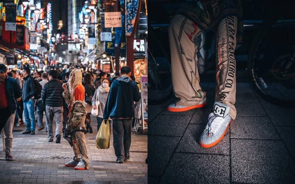 【Fashion essence by YOKO】Masion MIHARA YASUHIRO ×DC SHOES コラボスニーカー第2弾発売開始まであとわずか?!