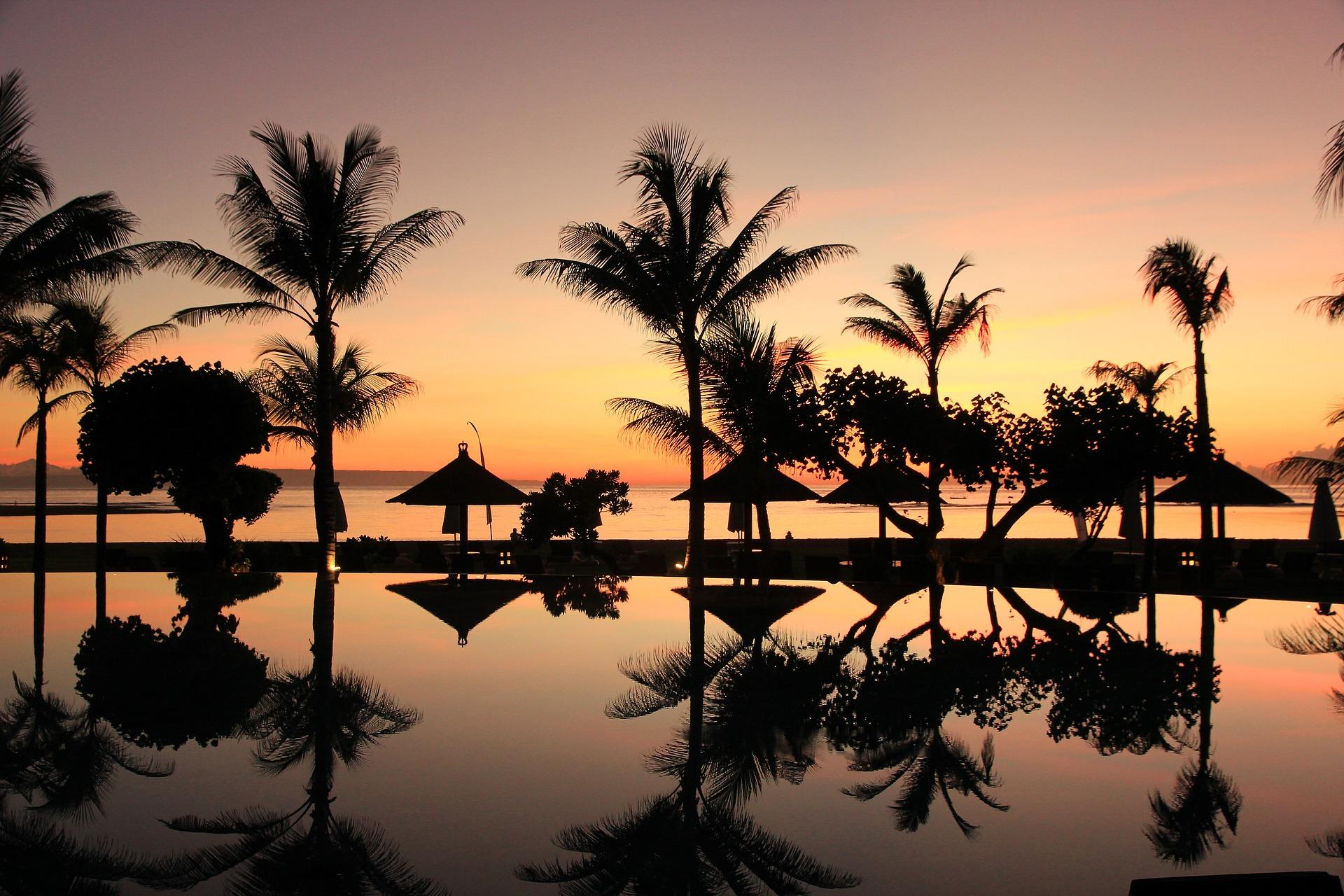 バリの時間大好き♡NEWコーナー「Bali time from Ryoko」がスタートします♪