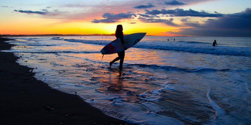 【Sirena's File no.5】〜お客様をネイルで幸せな気持ちにしたい〜全日本サーフィン選手権優勝が目標のコンペティターサーファーのネイリスト