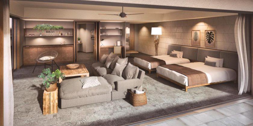 【Sirena's Selection】こんなラグジュアリーなホテルでゆったりと沖縄を愉しみたいな♪ 沖縄・読谷村に大人限定リゾートが2019年7月20日開業!
