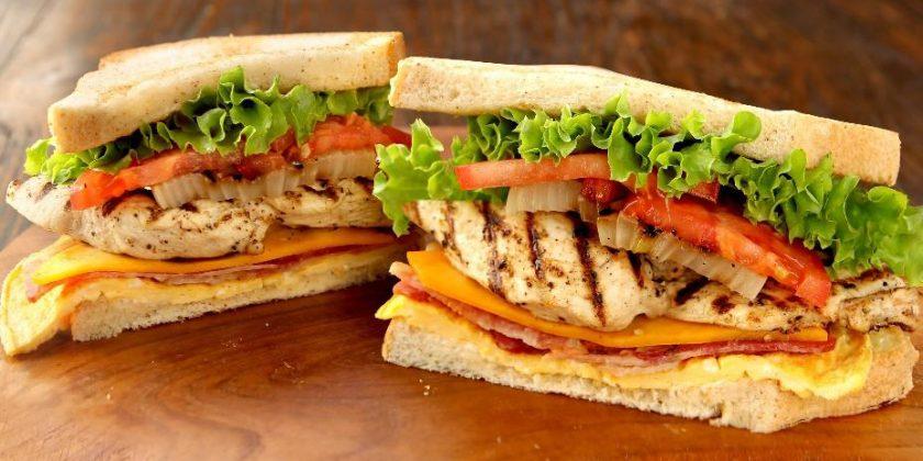 【Sirena's Selection】ハワイに行った気分♪一度食べると忘れられないサンドウィッチ♪