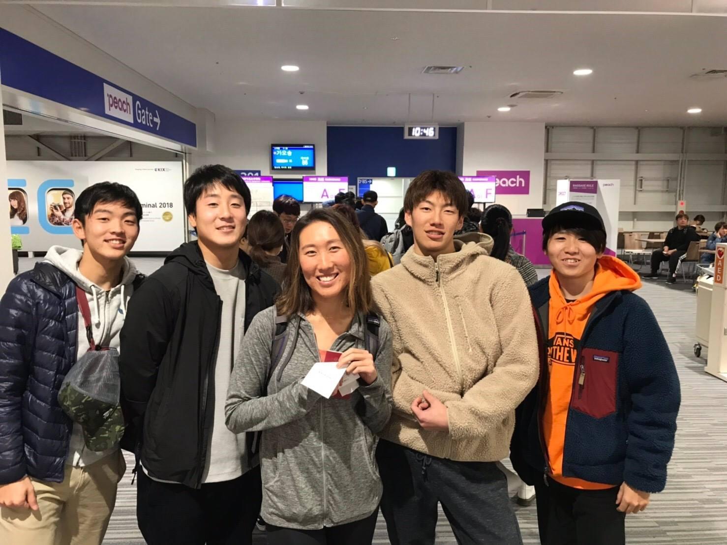 -2019 February-My winter life-寒い冬には日本を抜け出して-Minami Takechi from Tokushima