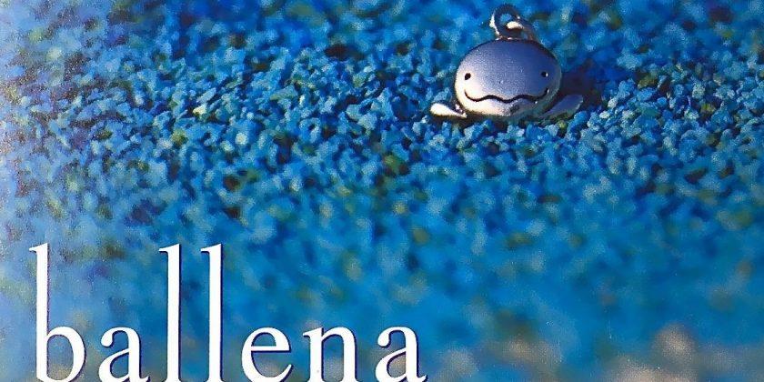 【Sirena's Selection】クジラ好きな鯨井さんが素敵なクジラのシルバーアクセサリーを作っているんです♪