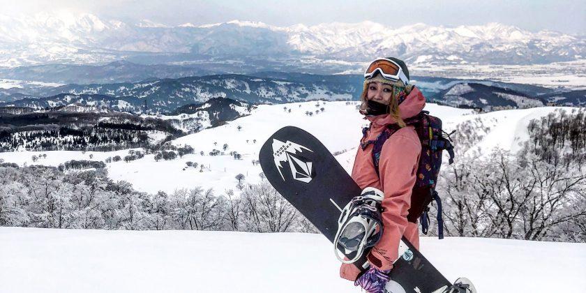 -2019 February-My winter life-Yuki Furuhata from Sendai
