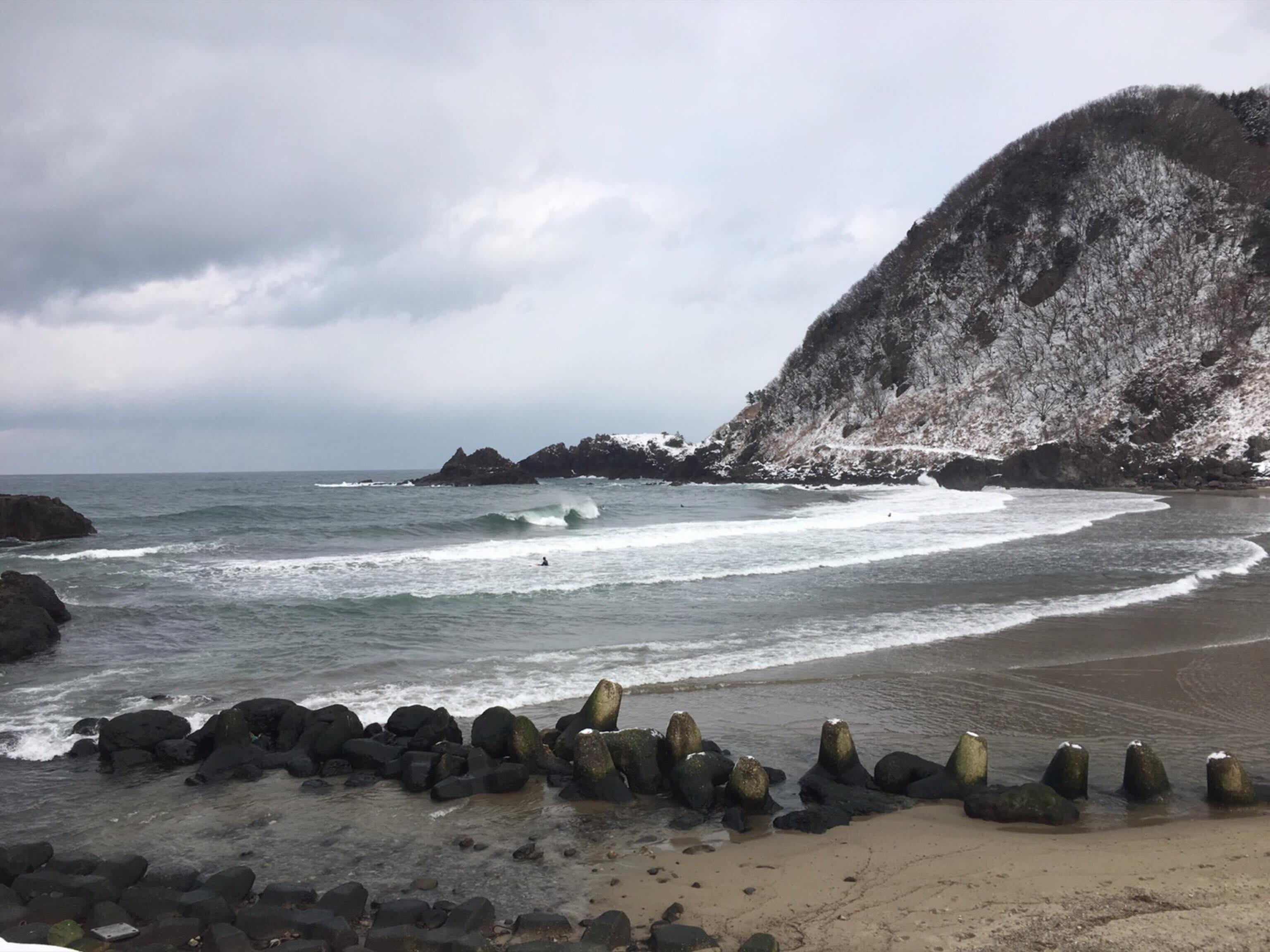 -2019 Febuary-My winter life-Yuki Yamamoto from Yamagata
