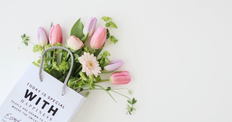 もうすぐ春ですね~3月のSirena Magazineプレゼント!!