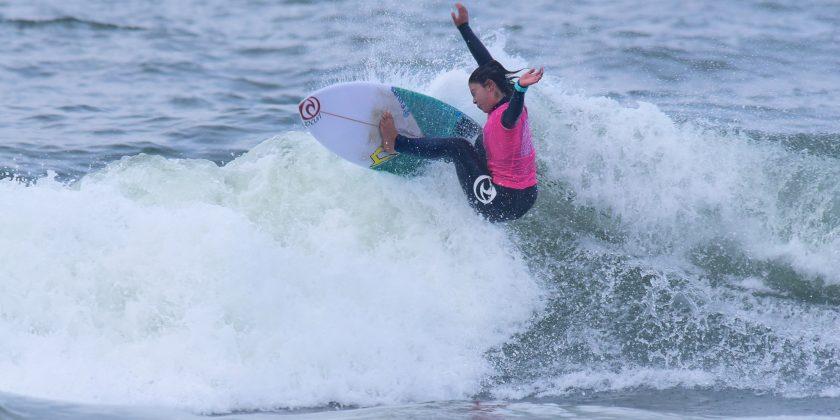 【Kumiko Hirasawa Photo Gallery】Women's QS1,000 Ichinomiya Chiba Open(一宮千葉オープン)