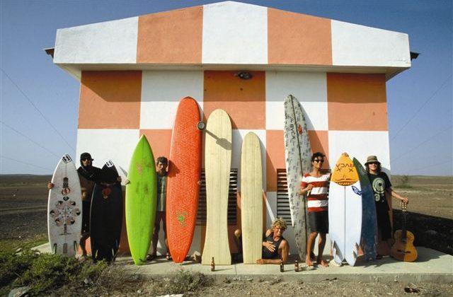 """貴重なチャンス!ハワイの古代ボード""""アライア""""を復刻させたトム・ウェグナーの来日イベントが9月13日(金)逗子で開催☆"""