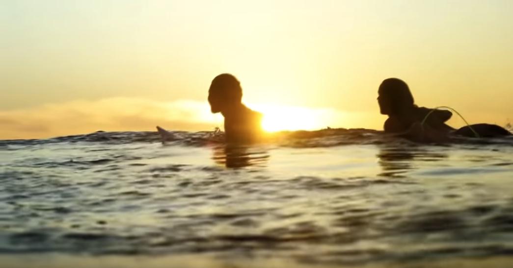 【Sirena's TV】最近波乗りに行ってないな〜というSirenaにぜひ♪〜THE GIRLS OF SURFING XIX〜