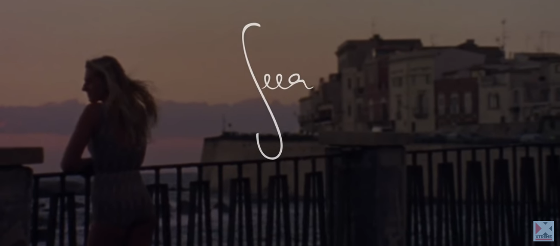 【Sirena's TV】いつかイタリアへ旅したいSirenaへ〜SEEA IN ITALY | Surfing Babes | Mele Saili – Jenayl Peters